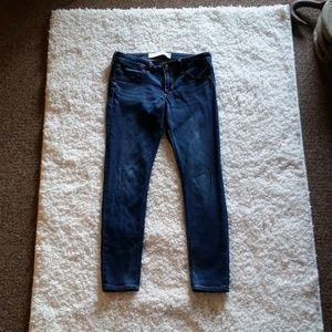 Abercrombie & Fitch Jean Jegging